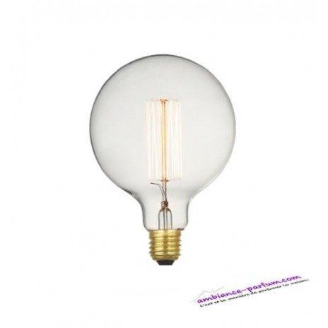 Ampoule Vintage Ball 40W - E27