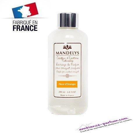 Recharge Mandelys - Fleur d'Oranger
