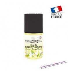 Scented Oil GALÉO Jasmine - Orange Blossom