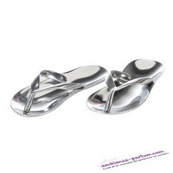 """Coupe """"Sandale"""" Aluminium"""