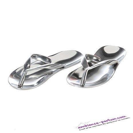 Coupe Sandale aluminium