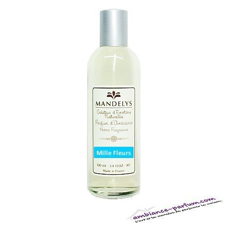 Spray Mandélys - Mille Fleurs