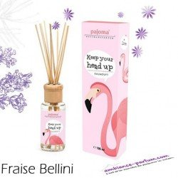 Diffuseur Keep your head up - Fraise Bellini