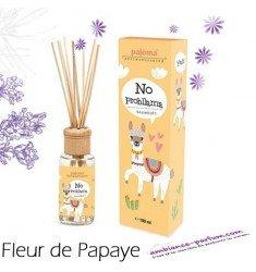 Diffuseur No Probllama - Fleur de Papaye