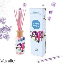 Diffuseur Relaxing Holidays - Vanille