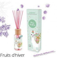 Diffuseur Merry Christmas - Fruits d'hiver