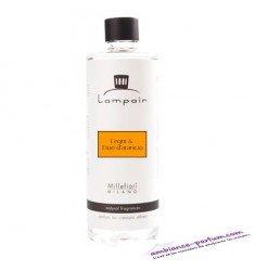 Parfum Lampair Fleur d'Oranger & Bois