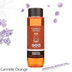 Essentiel Cannelle/Orange