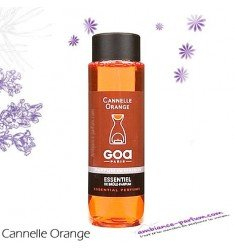Essentiel GOA Cannelle Orange