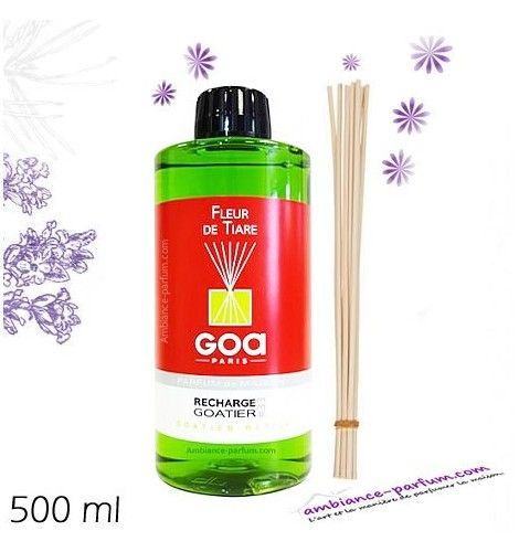 D'ambiance Goatiers Parfums Parfums D'ambiance Goatiers Goa Recharges Goa Recharges MVSpUz