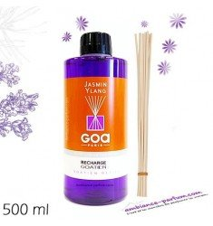 Recharge GOA 500 ml - Jasmin Ylang