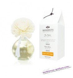 Fleur Parfumée Mandelys - Fleur d'Oranger