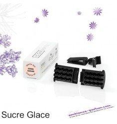 Recharge parfumée Sucre Glace - Car Icon