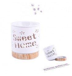 Brûle-parfum Sweet Home