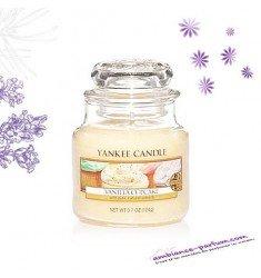 Bougie Yankee Candle - Gâteau à la vanille