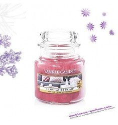 Bougie Parfumée Yankee Candle - Home Sweet Home