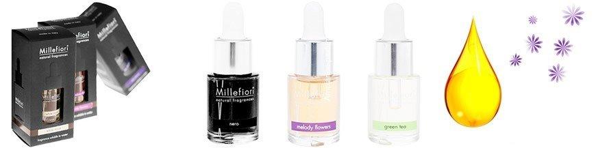 Huiles parfumées Luxe