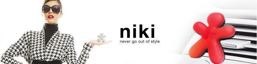 Extrêmement Niki - Mr & Mrs fragrances - Parfum d'ambiance pour voiture  DF35