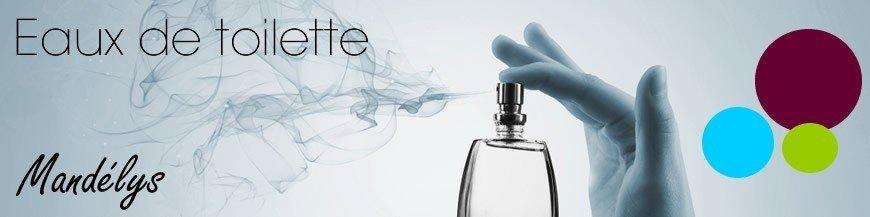 "Parfums Mandelys ""Homme"""
