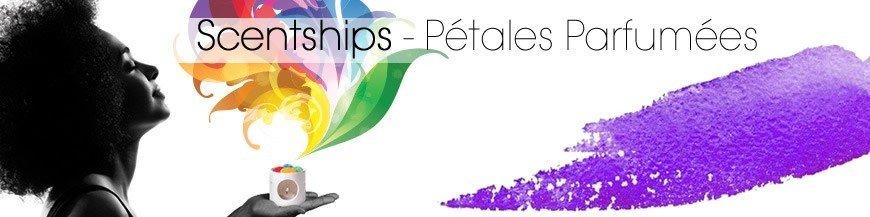Scentchips - Pétales Parfumées